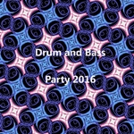 Drum & Bass Party 2016