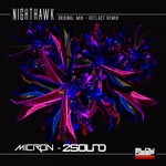 2SOUND/MICRON - Nighthawk (Front Cover)