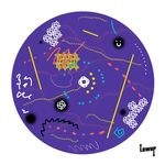 GAN GAH & JABO - Moroccan Affair: Gan Gah & Jabo (Remixes) (Front Cover)