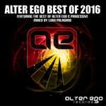 Alter Ego/Best Of 2016