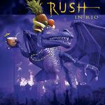 Rush In Rio (U.S. Version)