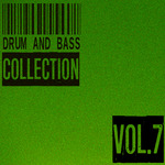 Drum & Bass Collection Vol 7