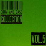 Drum & Bass Collection Vol 5
