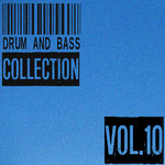 Drum & Bass Collection Vol 10