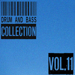 Drum And Bass Collection Vol 11