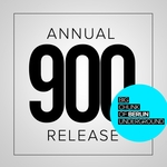 Annual 900 Release: Big Chunk Of Berlin Underground