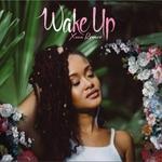 XANA ROMEO - Wake Up (Front Cover)