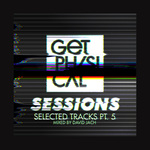 Sessions: Selected Tracks Part 5 (unmixed tracks)