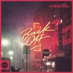 CYANTIFIC - Back Off (Front Cover)