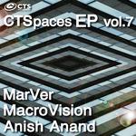 CTSpaces EP Vol 7