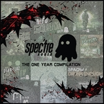 The One Year Compilation LP