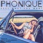Feel What You Want: Vintage Culture & Bruno Be & Gluteus Maximus Remixes