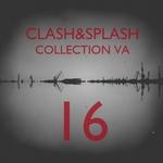 #CAS169 Clash&Splash Collection VA 16