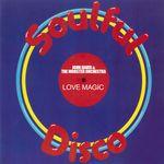 "Love Magic (12"" Club Mix)"