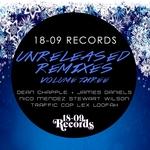 Unreleased Remixes Vol 3