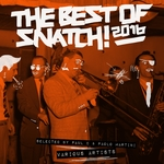 The Best Of Snatch! 2016 - Selected by Paul C & Paolo Martini