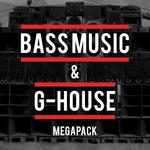 Bass Music & G-House Megapack (Sample Pack WAV/MIDI/VSTi Presets)