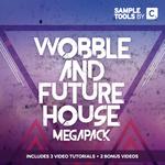 Wobble & Future House Megapack (Sample Pack WAV/MIDI/VSTi Presets)