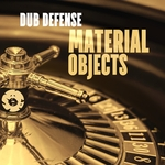 Material Objects