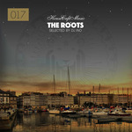 VARIOUS - The Roots: House Cafe Music (Front Cover)