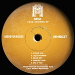 Jazz Sounds EP
