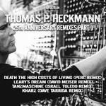 25th Anniversary Remixes Pt 1
