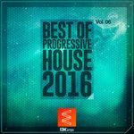 Best Of Progressive House 2016 Vol 06
