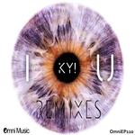 I See U (Remixes)