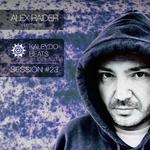 Kaleydo Beats Session #23 (unmixed tracks)