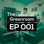 Greenroom 001