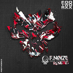 F.NOIZE - Lord Of The Underground (Remixes) (Front Cover)