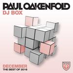 Paul Oakenfold - DJ Box December