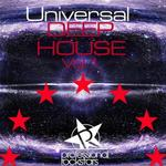 Universal Deep House Vol 1
