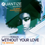 Without Your Love (The Remixes)