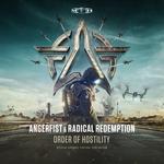 Order Of Hostility (Official Airforce 2016 Anthem)