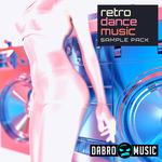 Retro Dance Music (Sample Pack WAV/APPLE/LIVE)