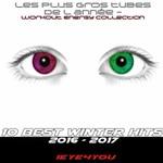 10 Best Winter Hits 2016 - 2017