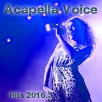Acapella Voice Hits 2016 3