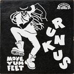 Move Yuh Feet