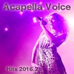 Acapella Voice Hits 2016.2