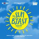 The Sun Blast Riddim
