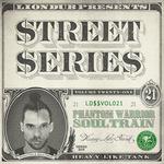 Liondub Street Series Vol 21 - Heavy Like Tank