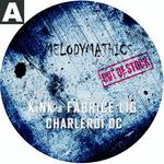 Charleroi DC EP
