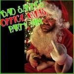 Bad Santa's Office Xmas Party Mix