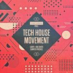 Tech House Movement (Sample Pack WAV/APPLE/LIVE/REASON)