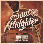 Soul Allnighter (Sample Pack WAV/APPLE)