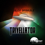 ALEX BRAKALE - Trivellator (Front Cover)