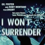 I Won't Surrender