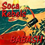 SOCA REBELS - Babash (Front Cover)