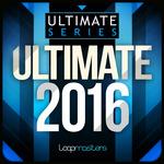 Ultimate 2016 (Sample Pack WAV)